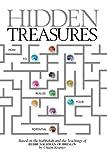 Hidden Treasures, Chaim Kramer, Yitzchok Bell, 1928822118