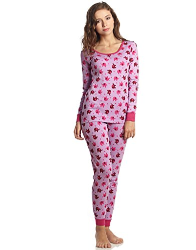 Leveret Elephant 2 Piece Pajama Medium