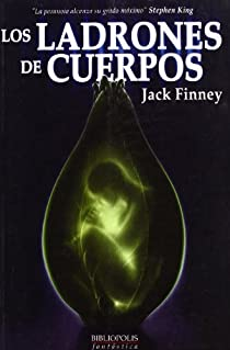 Los ladrones de cuerpos par Finney