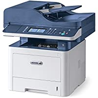 Xerox WorkCentre 3345/DNI Monochrome MultiFunction Printer