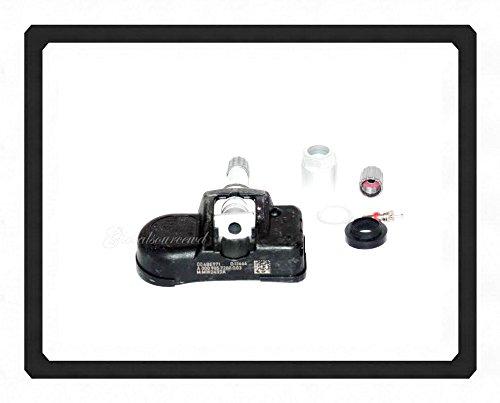 Schrader Electronics Tire Pressure Monitoring System Sensor for MERCEDES-BENZ CHRYSLER DODGE JEEP RAM A0035400217