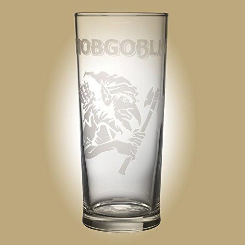 HOBGOBLIN PINT GLASS