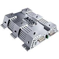 Dark Blue 2 - Audiotec Fischer Helix 2-Channel 200W RMS 400W Max Amplifier