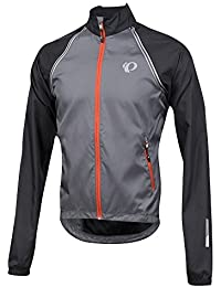 Ride Men's Elite Barrier Convertible Jacket