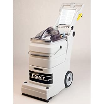 EDIC Comet Self Contained Carpet Extractor 419TR