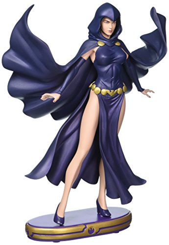 DC Collectibles DC Comics Cover Girls: Raven Statue -