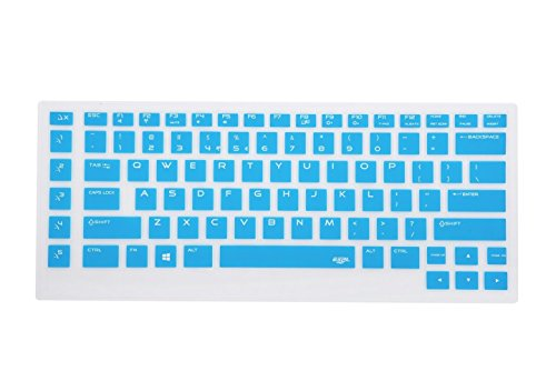 Leze Silicone Keyboard Protector Alienware