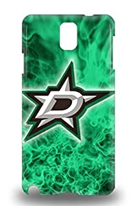 Galaxy Note 3 Hard Case With Fashion Design NHL Dallas Stars Phone Case ( Custom Picture iPhone 6, iPhone 6 PLUS, iPhone 5, iPhone 5S, iPhone 5C, iPhone 4, iPhone 4S,Galaxy S6,Galaxy S5,Galaxy S4,Galaxy S3,Note 3,iPad Mini-Mini 2,iPad Air )