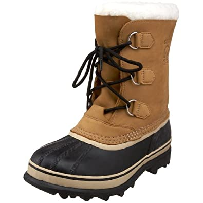 Amazon.com | Sorel Kids Youth Caribou Boot | Boots