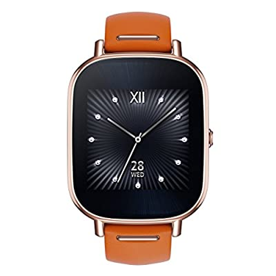 ASUS ZenWatch Smart Watch with Quick Charge from ASUSF