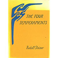 The Four Temperaments (English Edition)