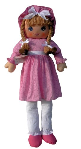 Sweetie Mine Old Fashioned Life Size Rag Doll 48 Quot Tall