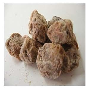 El Guapo Salted Plums Snack Foods Saladitos - 0.5 Oz