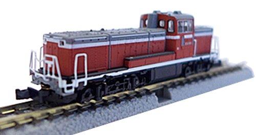 ロクハン Zゲージ T012-5 DE10 1500 B寒地形 国鉄色の商品画像