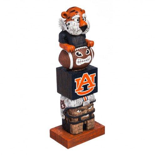 NCAA Auburn Tigers Tiki Totem B01H46OUGM