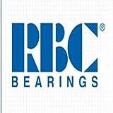 Rbc 9305K Single Row 25Mm X 42 X 9Mm Radial Series Airframe Bearing 9305K