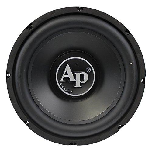 """Audiopipe TSPP312D4 12"""" Woofer"""