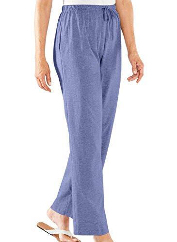 AmeriMark Drawstring Pants (3 X Womens Elastic)