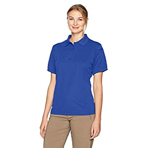 Propper Women's Uniform Cleaning Polo Shirt - Front