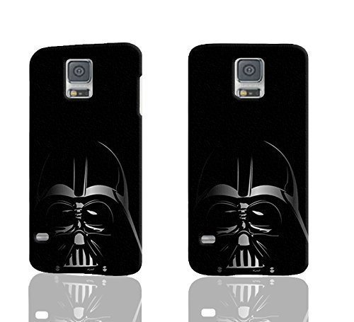 Darth Vader Star Wars 3D Rough Case Skin, fashion design image custom , durable hard 3D case cover for Samsung Galaxy S5 i9600 Regular, Case New Design By Codystore