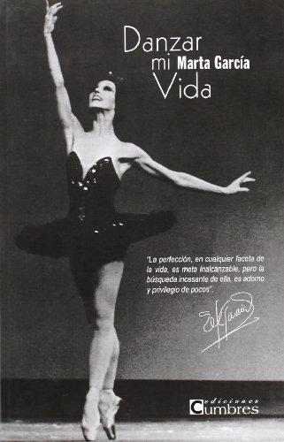 Descargar Libro Danzar Mi Mida Marta García