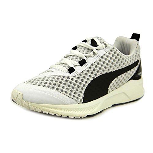 PUMA Women's Ignite Xt Core WNS running Shoe, White/Black, 9 B US
