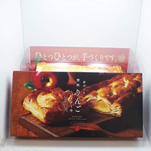 [신슈 한정] 신슈사과 파이 케익×2개