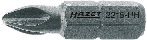 Hazet Schraubendreher-Einsatz Bit 2215-PH1
