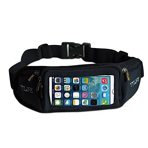 TTLIFE Running Touchscreen Compatible Elastic product image
