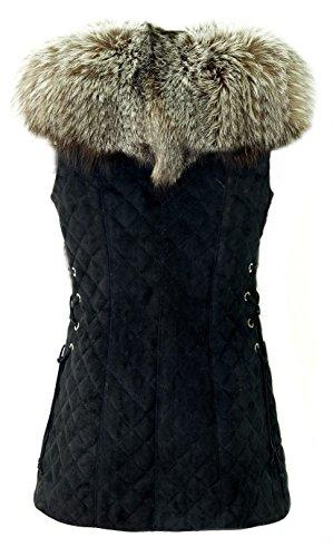 Para Chaleco Wear Dx exclusive Mujer qnOFpwYnx