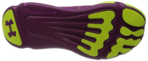 Shoe Womens Armour Under UA Running Vent Speedform Green Apollo 60q5g