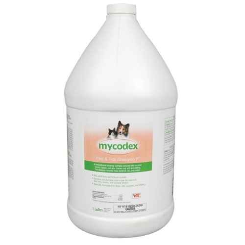 Mycodex 3X Pyrethrins - Gallon