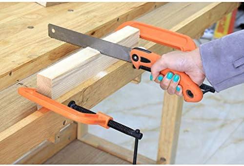 G型木工クランプ DIY 工具 全3サイズ - 1インチ