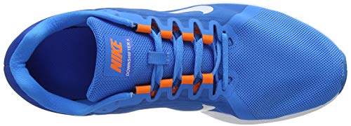 Fitness Multicolore Scarpe blue Blaze Grey Uomo football Da cobalt Downshifter 403 Nike Hero 8 IFqY1