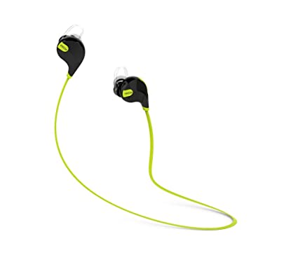 QCY QY7 Bluetooth 4.1 Wireless Sports In-ear Stereo Headphone with Microphone