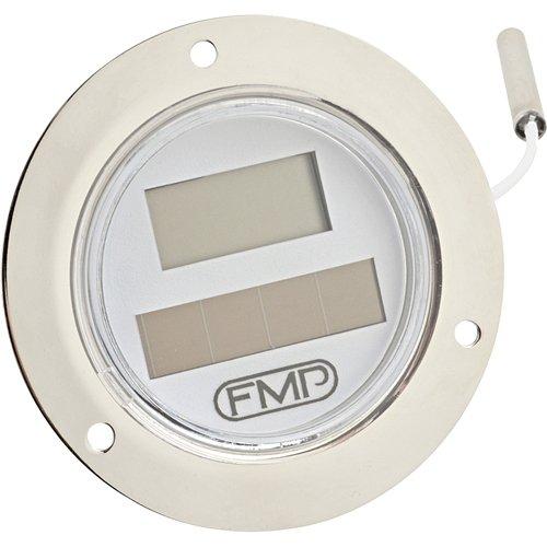 ar Thermometer Digital Lcd Display For Refrigerator/Freezer 60°-160° (Solar Lcd Fridge)