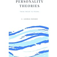 Personality Theories: From Freud to Frankl
