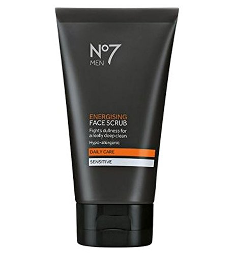 No 7 Face Scrub