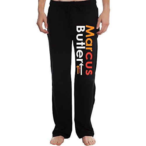 - Bode Men Marcus Butler Running Pants