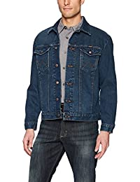 Men's Western Style Denim Jacket