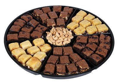 Dorothy Lane Market Killer Brownie® Tray Assorted 16 inches by Dorothy Lane Market (Image #1)