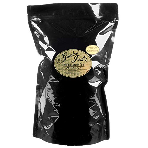 TableTop King 2.5 Gallon Gourmet Caramel Corn with Cashews by TableTop King (Image #3)