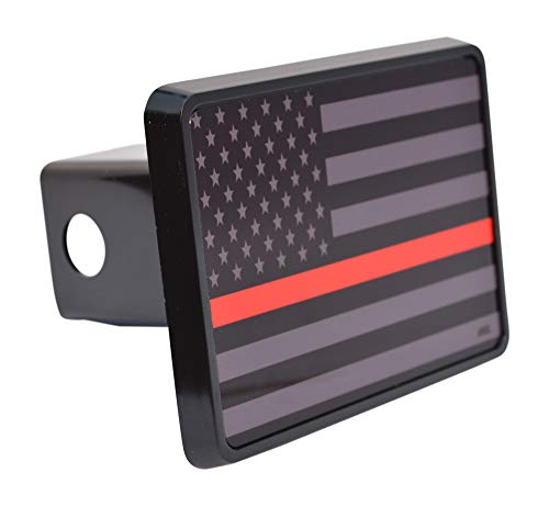 Top 10 best hitch cover fire fighter: Which is the best one in 2019?