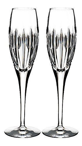 Waterford Mara Flute Set of 2 by Waterford