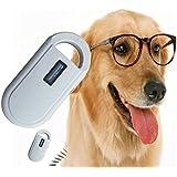 FDX-B 125-134.2KHZ RFID animal tags Universal Worldscan Microchip Reader