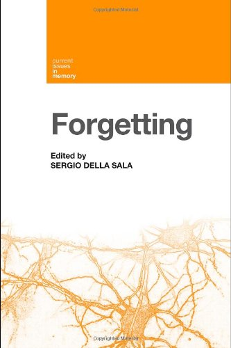 Forgetting (Current Issues in Memory) by Brand: Psychology Press