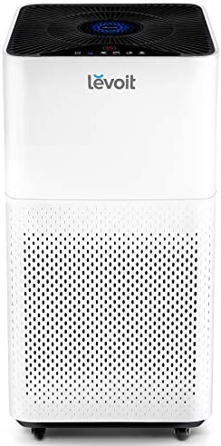 Levoit Air Purifier Large Room with H13 True HEPA Filter LV-H135