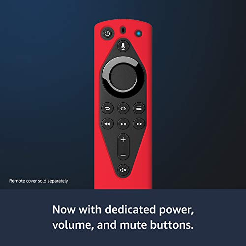 Fire TV Stick 4K streaming device with Alexa built in Dolby Vision includes Alexa Voice Remote