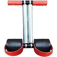 ODDISH®Men's Women's Double Spring Tummy Waist Trimmer-Ab Exerciser Body Toner Fat Buster Multipurpose Fitness Equipment
