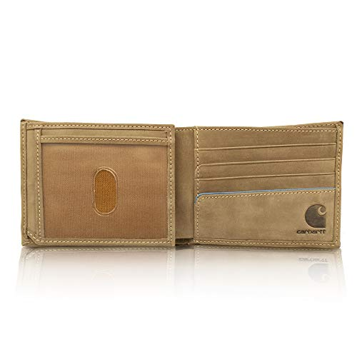 Carhartt Men's Billfold Wallet 2